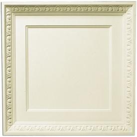 Потолочная плита Gaudi Decor R 4014