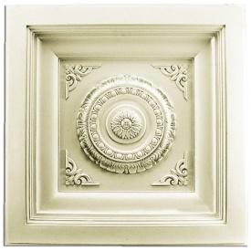 Потолочная плита Gaudi Decor R 4047