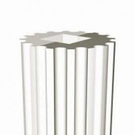 Тело колонны Prestige Decor LC 102-21 Half