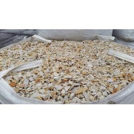 Мраморная крошка 20-70 мм