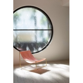 Кругле вікно енергозберігаюче 1500 мм