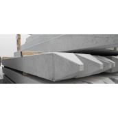 Паля забивна ударостійка С 120.35-8 бетон В20 350х350х12000 мм