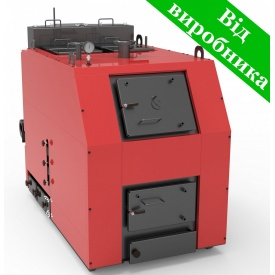 Твердопаливний котел РЕТРА-3М 250 кВт 2440х1300х1930 мм