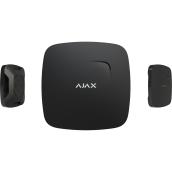Бездротовий датчик детектування диму Ajax FireProtect