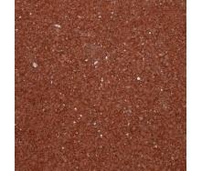 Тротуарная плитка Золотой Мандарин Старая площадь 160х40 мм на сером цементе красный