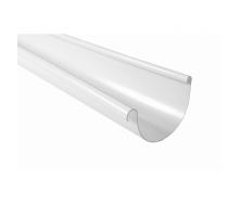 Жолоб Profil 130 мм 3 м білий