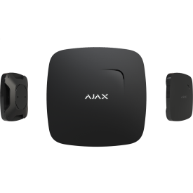Беспроводной датчик детектирования дыма Ajax FireProtect