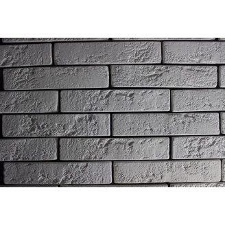 Декоративна плитка 3D KoR Оксфорд біла гіпсова