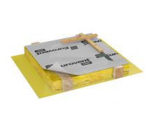 Покрівельна мембрана Eurovent BASIC 75 м2