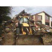 Ручний демонтаж будинку