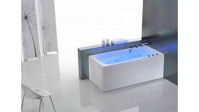 Выбор гидромассажной ванны: преимущества и недостатки