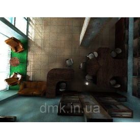 Ремонт в доме под ключ