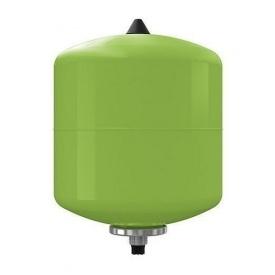 Мембранный расширительный бак Reflex Refix DD 18 18 л 10 бар зеленый