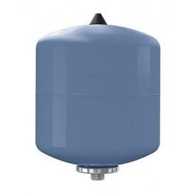 Мембранный расширительный бак Reflex Refix DE 25 25 л 10 бар синий