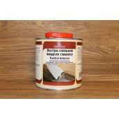 Жидкая экстра сильная смывка Liquid Extra Strong Gel Paint Remover 0,75 litre Borma Wachs