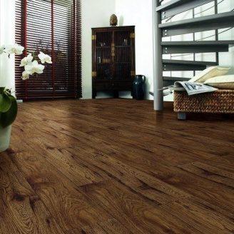 Ламинат Kaindl Natural Touch Premium Plank 1383х159х10 мм Hickory GEORGIA