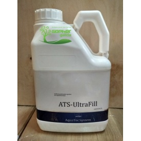 Шпаклевка для дерева HartzLack ATS Ultra Fill 5л