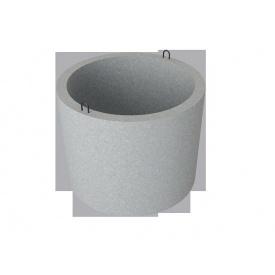 Кольцо железобетонное Континент КС10.9 116х90 см