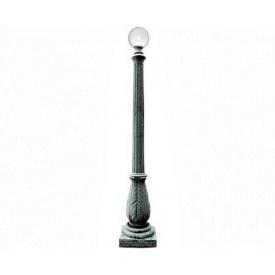 Ліхтарний стовп садово-парковий Континент №2 бетонний