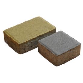 Тротуарна плитка Стара дорога бетонна сухопресована 6 см
