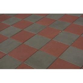 Тротуарная плитка Модерн бетонная сухопрессованная 4 см