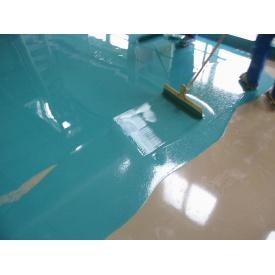 Пристрій влагоотталкивающиго підлоги