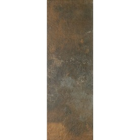Підлогова плитка Ceramika Gres Amarillo Brown 20х60 см