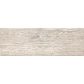 Підлогова плитка Ceramika Gres Ashwood Cream 20х60 см