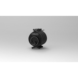 Печь калориферная VESUVI classic 00 стекло 6 кВт 695х500х680 мм