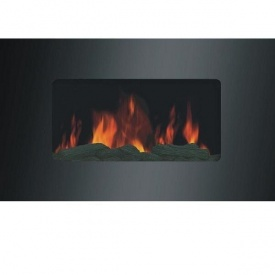 Електрокамін настінний Royal Flame EF450S 1800 Вт 660x520x95 мм (DESIGN 660FG)