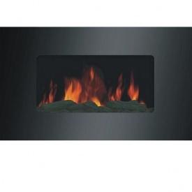 Электрокамин настенный Royal Flame EF450S 1800 Вт 660x520x95 мм (DESIGN 660FG)
