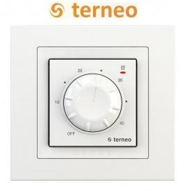 Терморегулятор для теплого пола TERNEO rtp unic DS Electronics