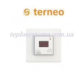 Терморегулятор Terneo vt для обогревателей датчик воздуха