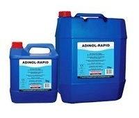 Противоморозная добавка ускоритель схватывания раствора АДИНОЛ-РАПИД 20 кг