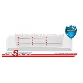 Система защиты от потопа Аквасторож Панель+ 12 подключение 12 беспроводных датчиков ТК 19