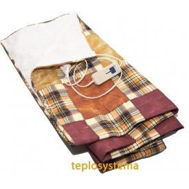Согревающая простынь ТРИО 1,5 Спальный 150х75 см