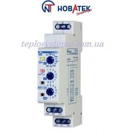 Реле времени REV-120 Новатек-Электро