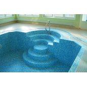 Строительство бассейна из бетона под ключ