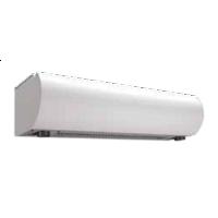 Воздушная завеса ТЕПЛОМАШ КЭВ 5П112Е управление нагревом