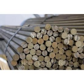 Круглий прокат сталевий 32 мм 6 м