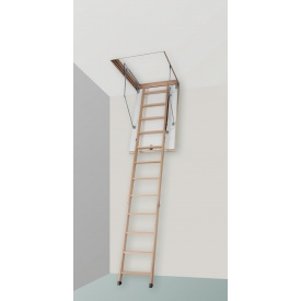 Горищні сходи Altavilla Cold 3s 130х90 см