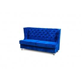 Диван MatroLuxe Версаль Софина 1850x750x1050 мм синій