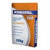 Штукатурка Kreisel 560 25 кг