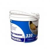 Грунтующая фасадная краска Kreisel 330 10 л