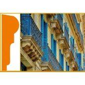 Фасадний наличник Sangallo Барселона 35х130 мм