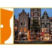 Декоративне підвіконня Sangallo Амстердам 40х125 мм