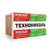 Утеплювач базальтовий ТехноНІКОЛЬ Роклайт 30 кг/м3 100х600х1200 мм 2,88 м2
