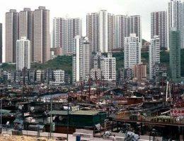Спрос на квартиры в городах-спутниках Киева начал угасать?