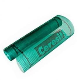 Сітка армуюча фасадна Ceresit СТ 325 160 г/м2 1,1х50 м темно-зелена