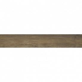 Керамогранит Paradyz Roble brown 29,4x180 см